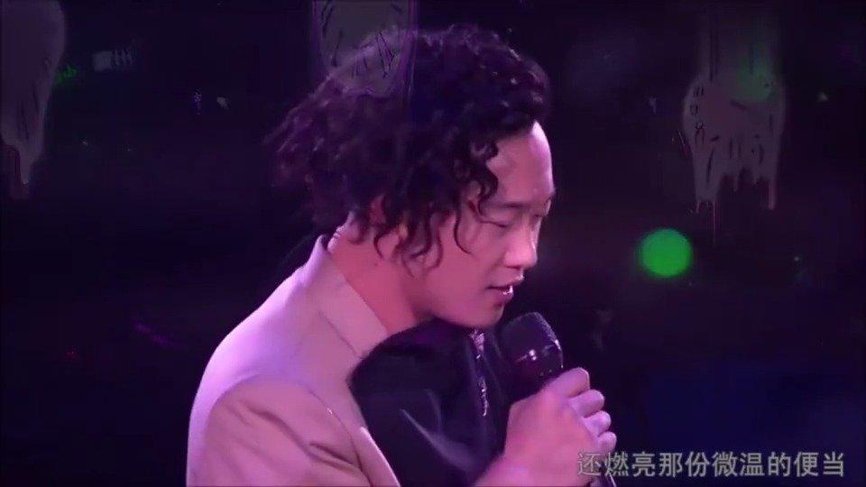 陈奕迅经典翻唱《约定》