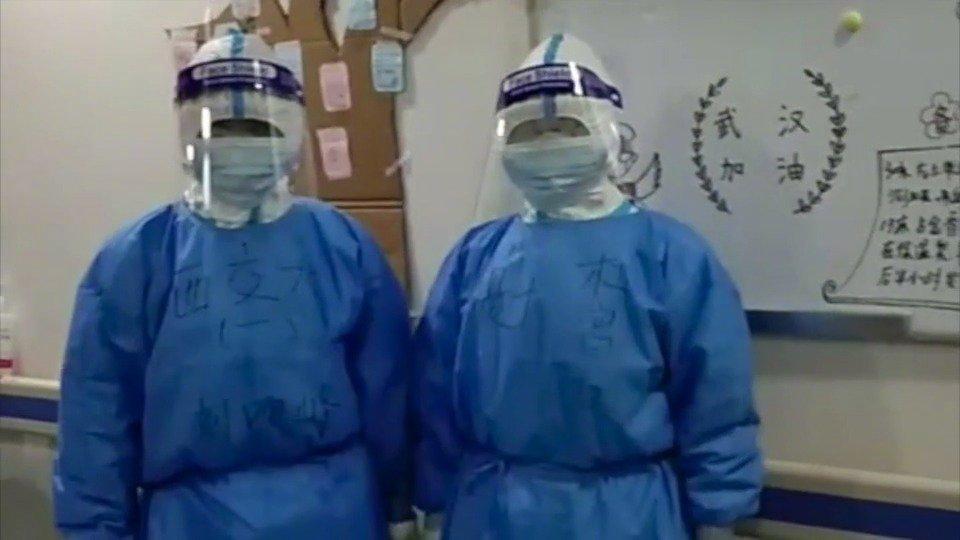 杜富国妹妹:请别再采访我,我只是一名普通护士