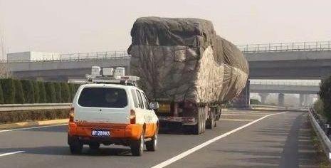 周末放假有变!国庆节高速公路免费7天,这类车不能享受!