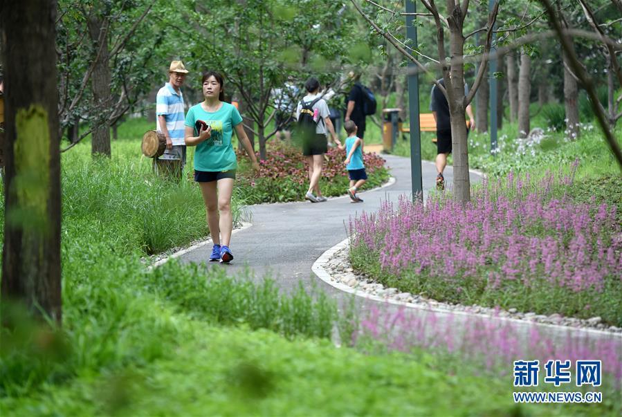 河北:石家庄新乐市全域、邢台南宫市全域调整为高风险地区