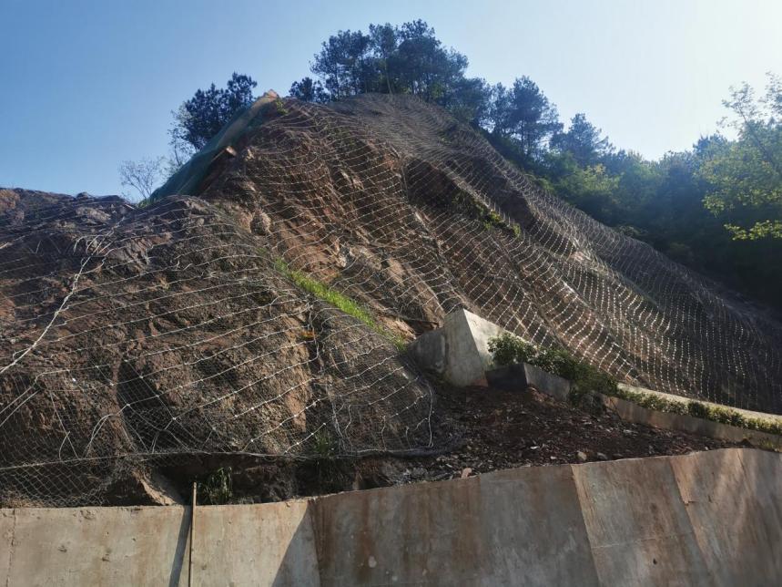 屯溪区:防范地质灾害 确保汛期安全