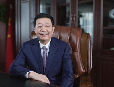 访东旭集团董事长李兆廷:制造为基 科创为翼