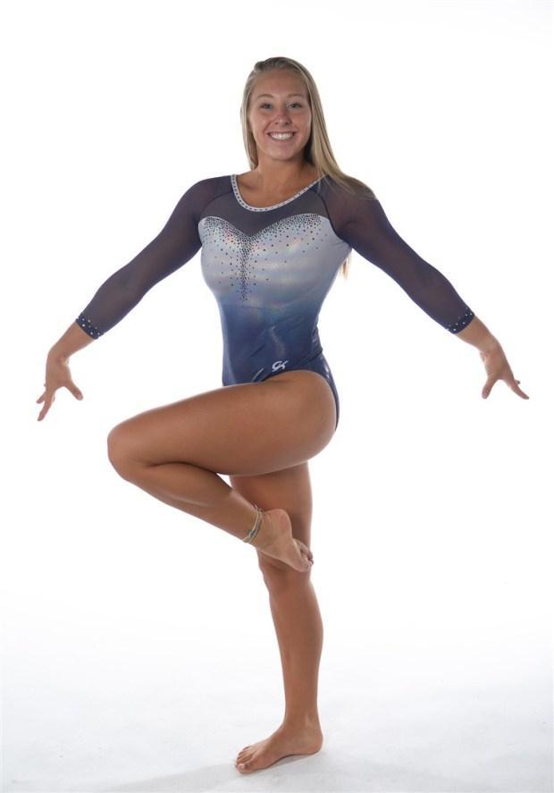 """美国大学体操优秀女将遇""""桑兰式悲剧"""":从高低杠摔落,伤重身亡"""