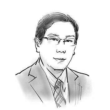 """上海财经大学自由贸易区研究院院长赵晓雷:  一条面向海洋的""""自贸区弧地带""""已形成,将成为我国深度融入经济全球化的重要载体"""