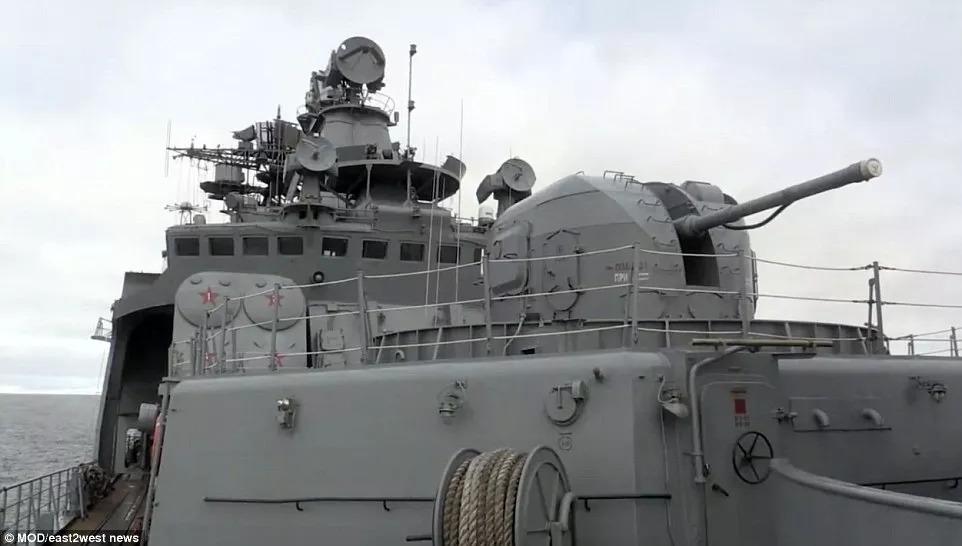 俄罗斯办冷战后最大规模军演,释放了哪些信号?
