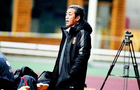 """刘殿秋:陪伴中国足球起伏40年,""""搬运工""""有个世界杯梦"""