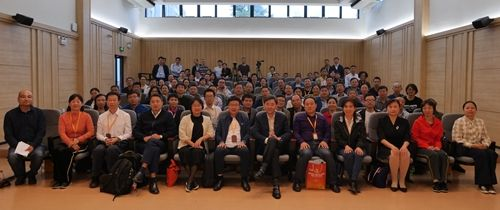 上海中医药大学将主题教育成效转化为人才培养助推器