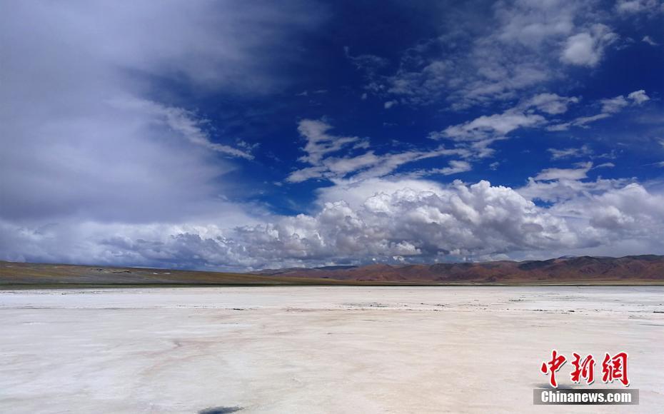 把青藏高原打造成生态文明高地