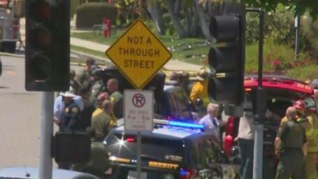 美国加州一所医疗大楼发生爆炸 至少造成1死2伤