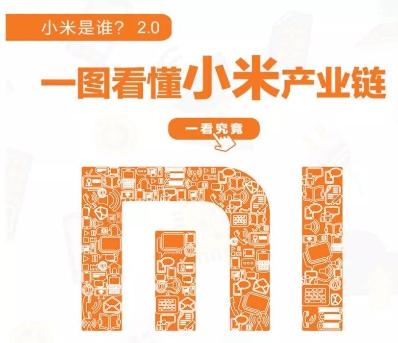 5月2日小米在港交所递交上市申请 最快6月底至7月初挂牌