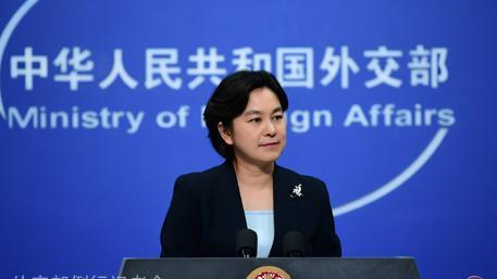 塔利班宣称受中方邀请将赴华谈阿富汗问题 外交部回应