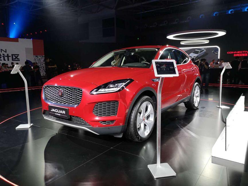 成都车展现场 | 14款必看SUV车型集锦,多车全球首发,紧凑型市场竞争最激烈