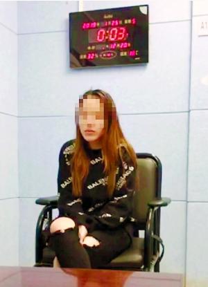 """在朋友圈炫耀""""饮咗酒揸车""""的酒驾女司机落网了"""