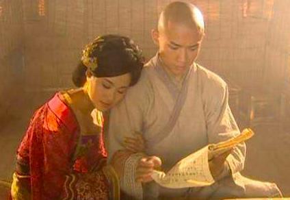 唐朝到底有多开放?身为大唐公主却爱上和尚,一切竟是唐僧惹得祸