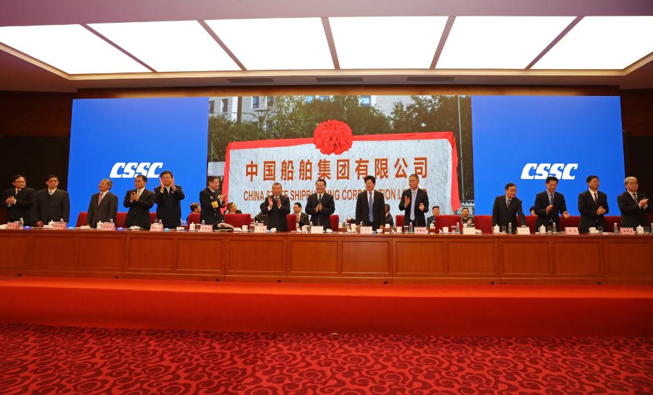 """澳门蒙特卡罗网上娱乐 - 中国又开始""""下饺子""""了!5艘战舰同时亮相,未来产量有望破百"""