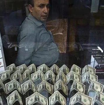 深度:伊朗用人民币替代美元后,再宣布变更国家货币,去美元化提速