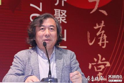 中国艺术研究院教授杭春晓:好的中国画要能解决艺术史内在的问题
