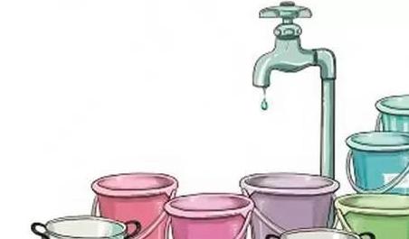 供水管网项目招标,济宁经开区这俩乡镇供水城乡一体化