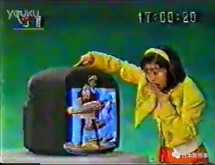 在《我的少女時代》裏,王大陸扮演的徐天宇,就曾說自己的偶像是酒井法子。