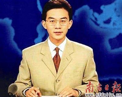 《新闻联播》前主播郎永淳受聘河北传媒学院,任硕导