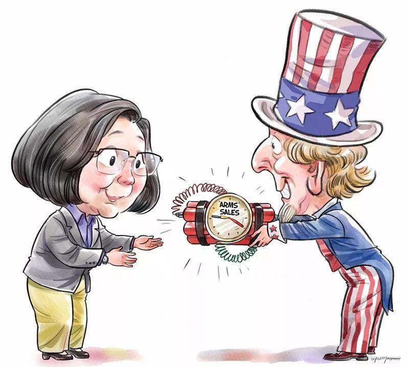 ▲图片来源:《中国日报》