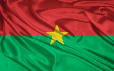 中国与布基纳法索复交