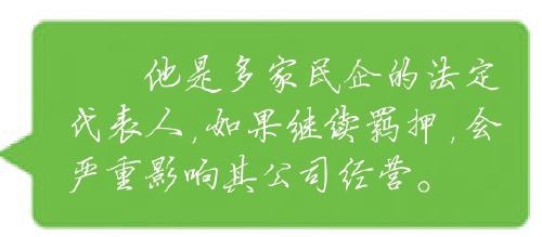 北京密云区:变更强制措施助力民营经济健康发展图片