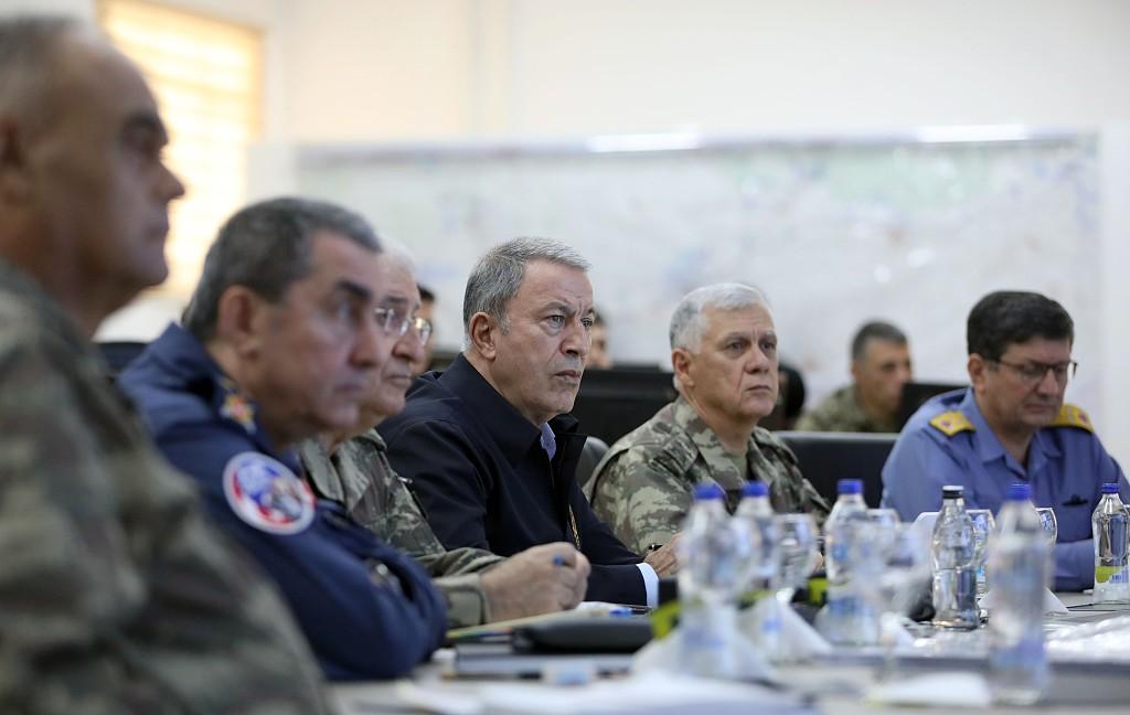 进军叙利亚招致多国谴责 土耳其的算盘未必打得响