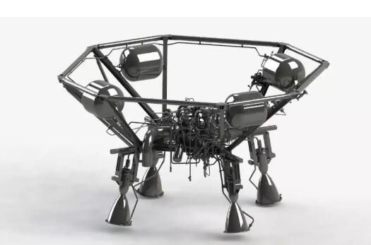 """""""天鹊""""10吨级液氧甲烷发动机(TQ-11)全系统试车圆满成功"""