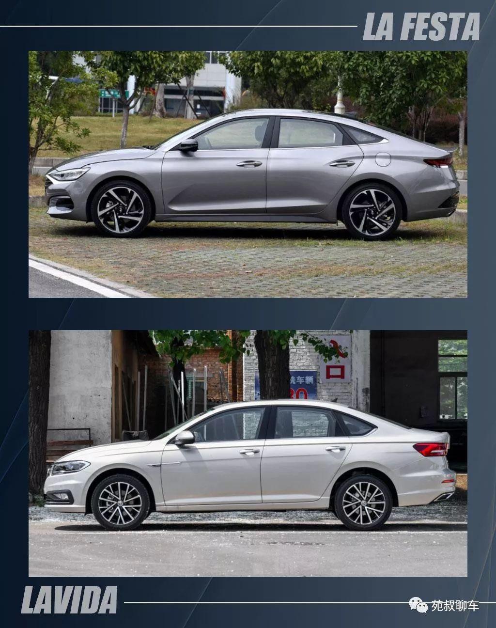 朗逸和菲斯塔,这两个车到底应该选哪个
