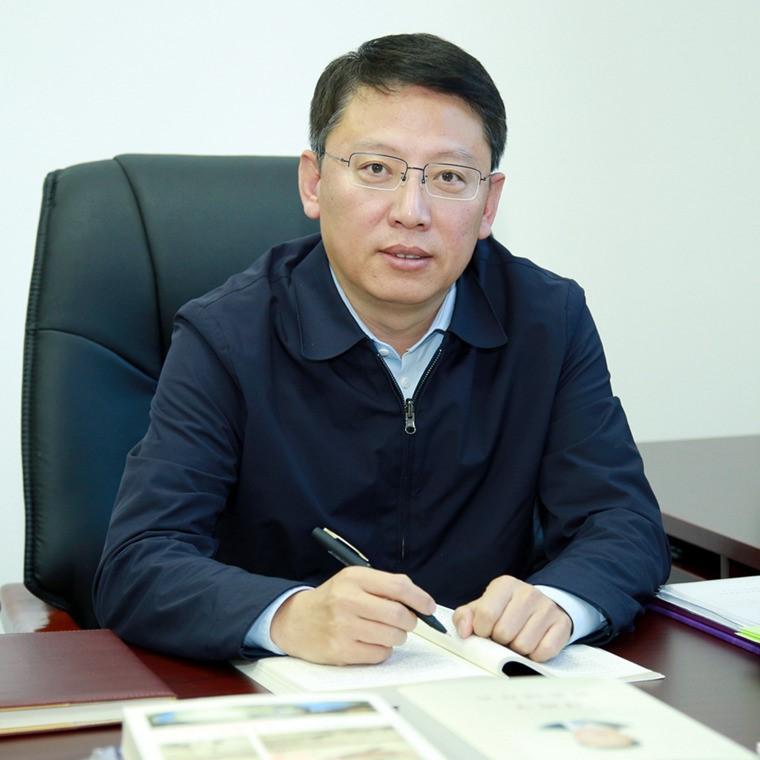 怀柔区委副书记姜泽廷赴北京建筑大学任党委书记