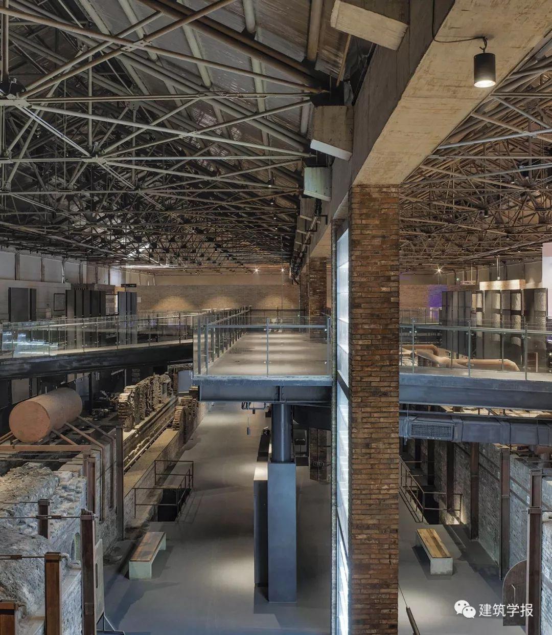 """景德镇""""陶溪川""""工业遗产展示区保护与更新设计"""