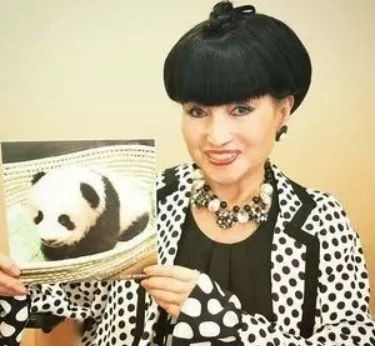 为@了大熊猫,矜持的日〓本人开始撕破脸皮了