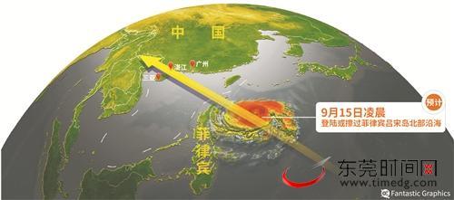 """东莞防御台风""""山竹""""电视电话会议召开:须争分夺秒做好防御"""
