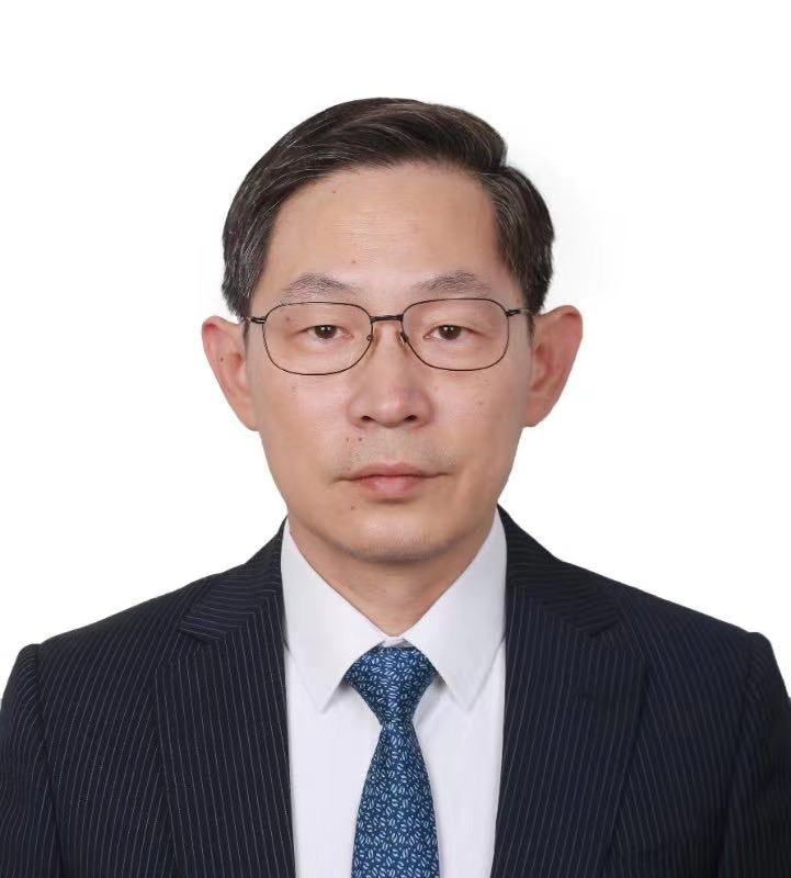 黄亚中任中国驻玻利维亚大使
