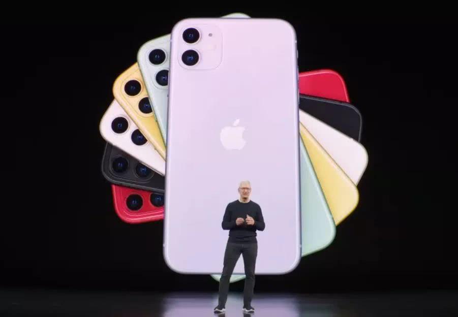 谷歌对华为下手后,美国坚信iPhone 11将卖出2亿部,而且用户主要是中国人!
