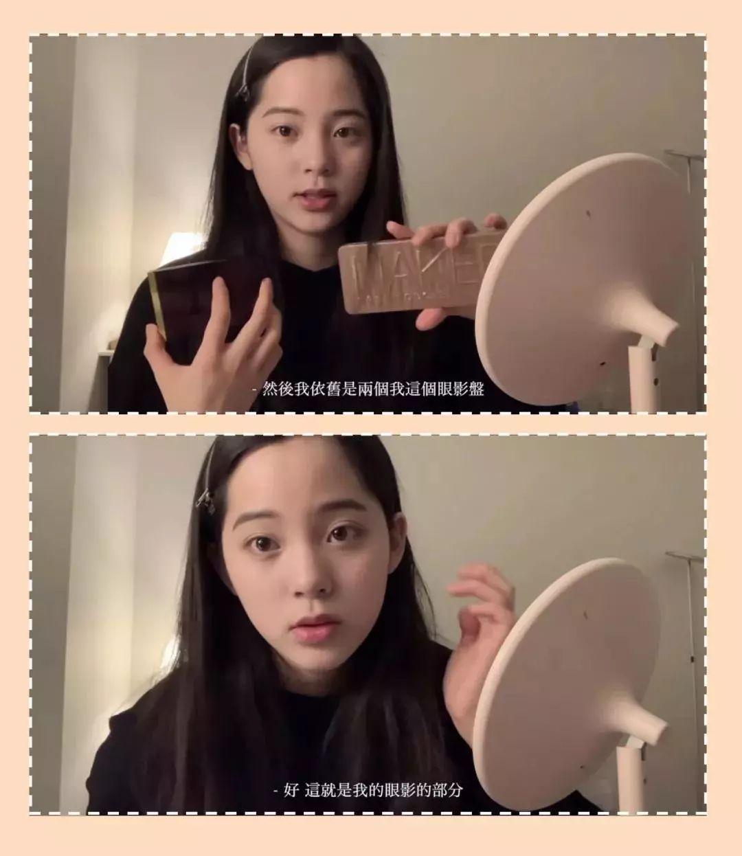 女生化妆和不化妆有什么区别?说出来你不一定信!!