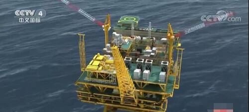 中国珠江口盆地累计生产油气3亿吨 将持续助力粤港澳大湾区
