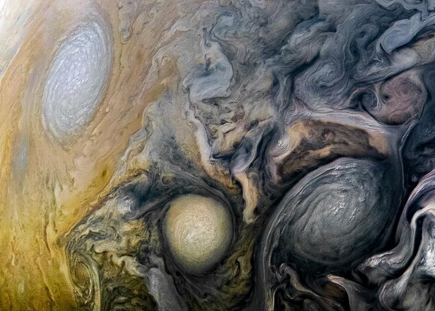 图片来源:NASA官网