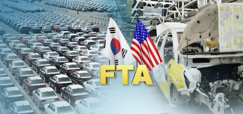 韩国和美国签了这个后 农畜业损失万亿就业减少