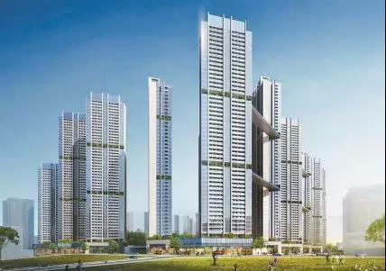 深圳大规模建设公共住房:房价最