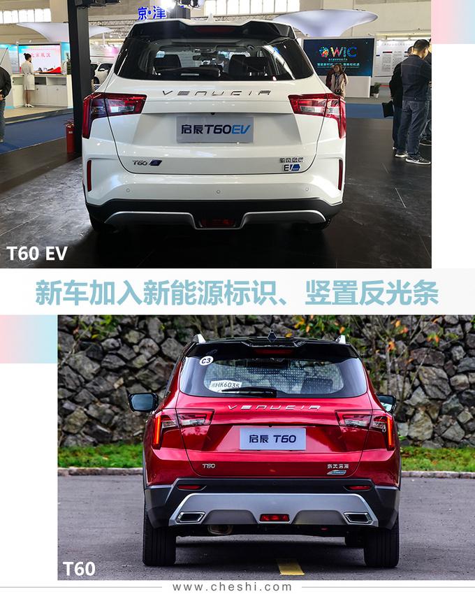 """1个月后,""""日产""""纯电动SUV上市,14万就能买,续航有惊喜"""