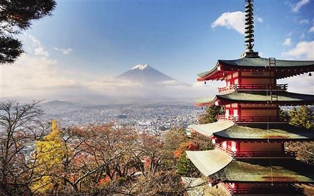 新闻旅业联手国航首推直航东京品质旅游线路