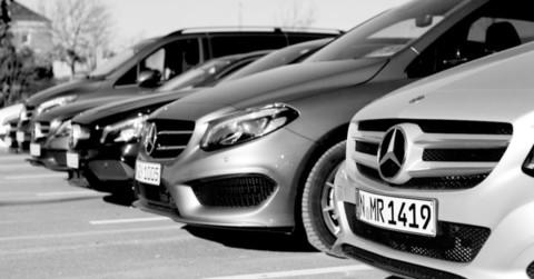 投资机遇与风险并存,德国汽车产业力争转型