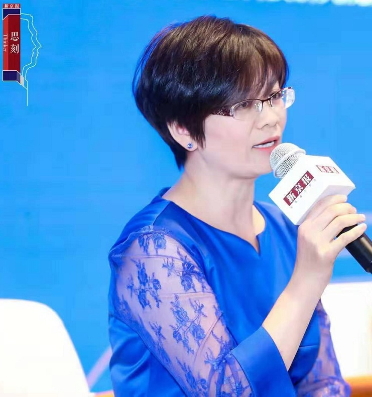 中国交通运输协会陈晖:自动驾驶需要建立统一的技术标准