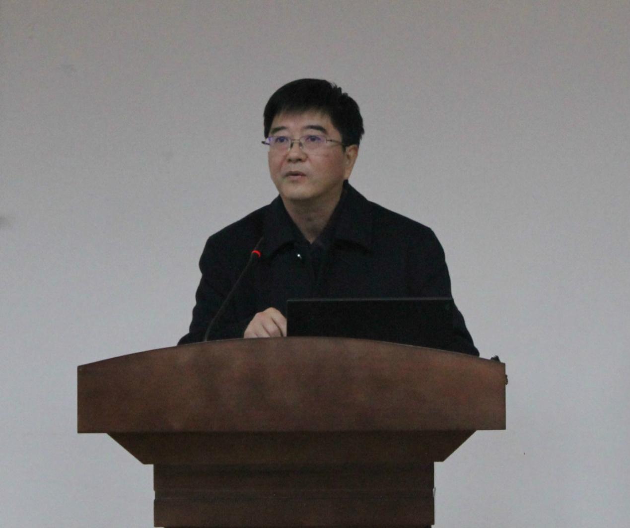 青海省2019年面向四川大学招录选调生宣讲会在我新闻学考研辅导班