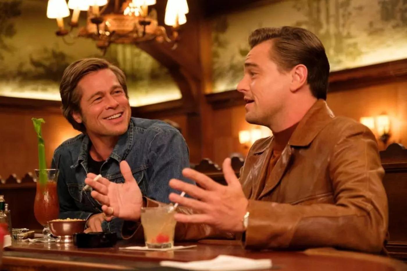 《好莱坞往事》撤档 连博纳都不能实现昆汀