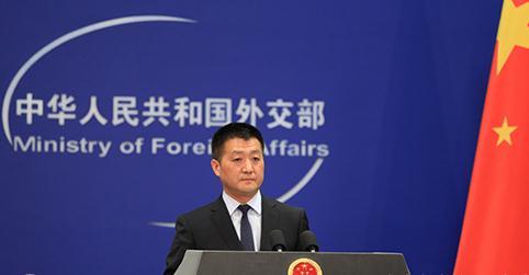涉海外中国公民交通事故频发 外交部发安全提醒枕边的男人 席绢