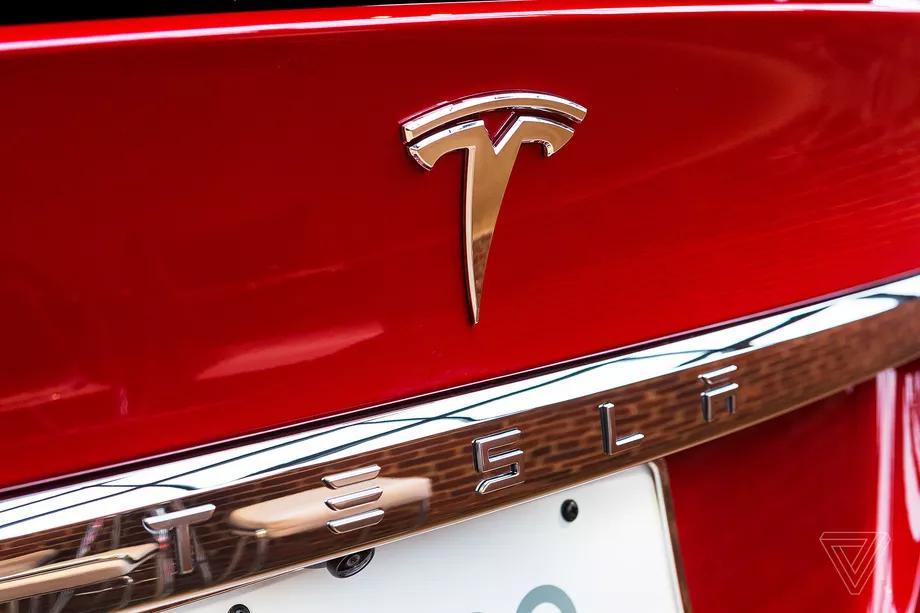 特斯拉主动召回全球范围内超12万辆Model S