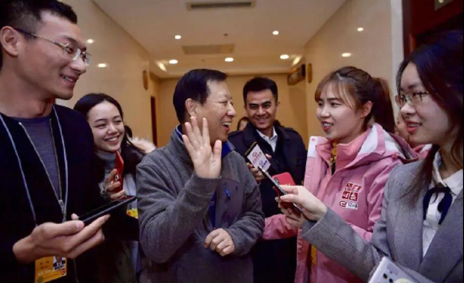 姜洋卸任 证监会第一副主席超期服役2年退休